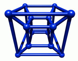 Teseracto4D