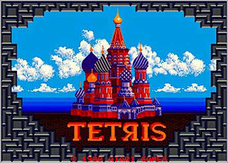 25º aniversario del Tetris