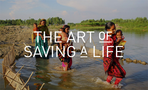 The-Art-Of-Saving-A-Life