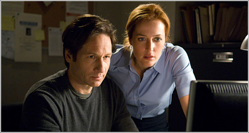 The X Files: I Want To Belive (C) 20th Century Fox