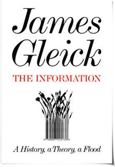 La información, de James Gleick