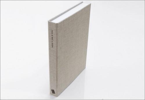 «Esto no es un libro»