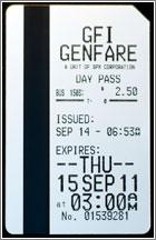 Bus Ticket (CC) Ecstatic Mark @ Flickr