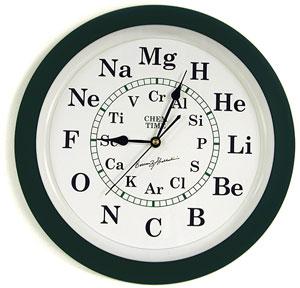 Chem Clock