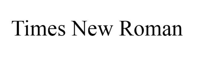 Times-News-Roman