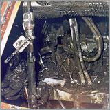 Desastre del Apolo 1 - NASA