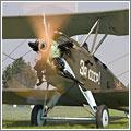 Un Polikarpov U-2 para la Fundación Infante de Orleans