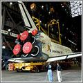 Primeros pasos para la próxima misión del Discovery de la NASA