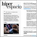 Hiperespacio.com v2