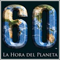 «La Hora del Planeta simboliza la renuncia de la civilización industrial»