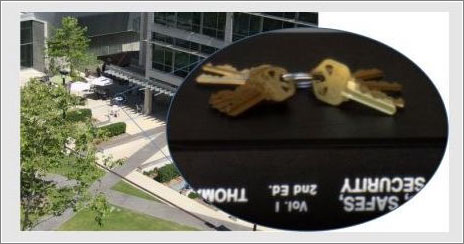 Keys can be copied from afar / UCSD