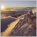 Los Pirineos «reserva contra la contaminación lumínica»