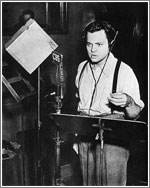 Orson Welles: The War of the Worlds