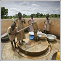 Día Internacional del Agua 2010
