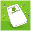 Spotify en el iPod