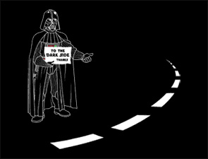 To The Dark Side - PrimeraPiel.com