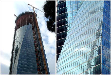 Torre Espacio, (cc) Alvy