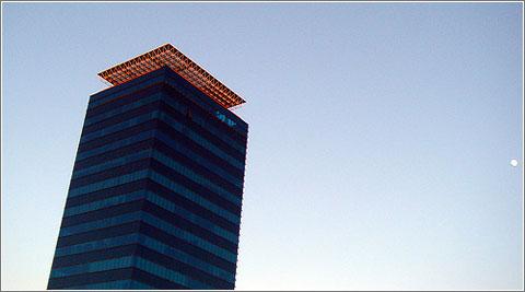 Torre Garena