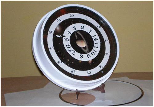 Tourbillón, el reloj de una sola aguja