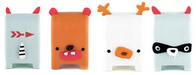 Mailman de Toymail, juguete wifi para niños