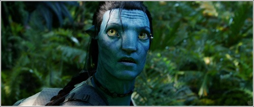 Avatar Trailer @ Apple