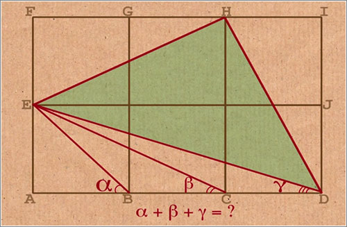 Tres-Triangulos