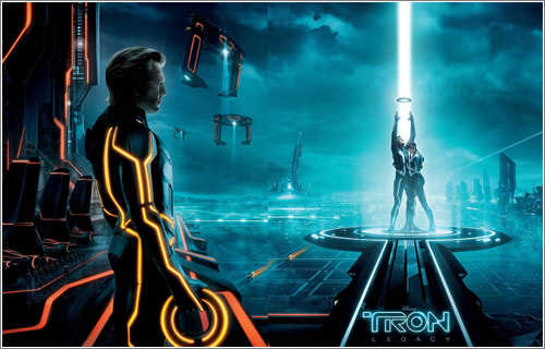 Tron-Legacy-Movieposter