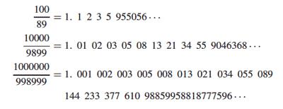Truco-Fibonacci
