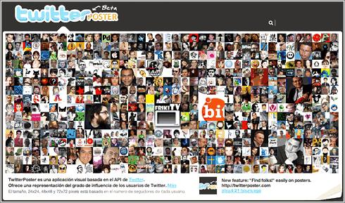 TwitterPoster España