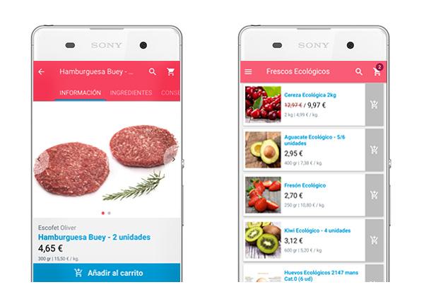 Ulabox app android sony