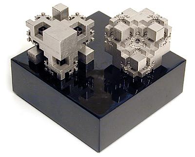 Unit-Cube-Fractal