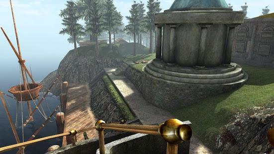 El mítico juego de acertijos Myst llega a Android