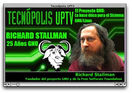 Visor-Stallman