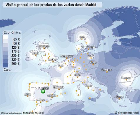 Vuelo-Baratos-De-Madrid