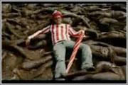 Wally en Apocalypto