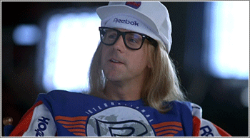 Wayne's World (3)