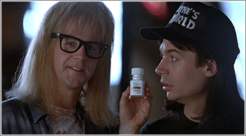 Wayne's World (4)
