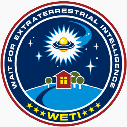 WETI: Wait for Extra Terrestrial Intelligence