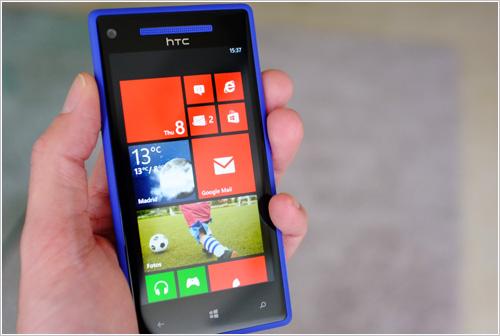 Windows-Phone-8X-Htc