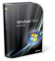 Windows Vista Invisible