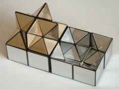 Yoshimoto Cube 1