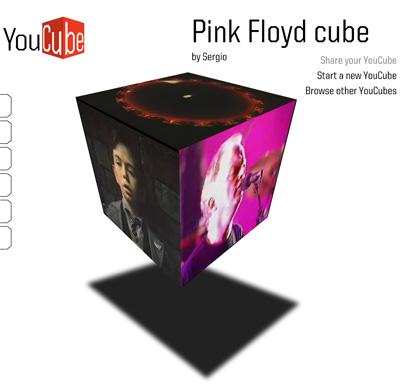 YouCube: compartiendo música y vídeos con estilo