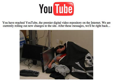 YouTube Massage