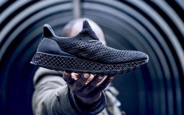 Zapatillas adidas impresas 3d