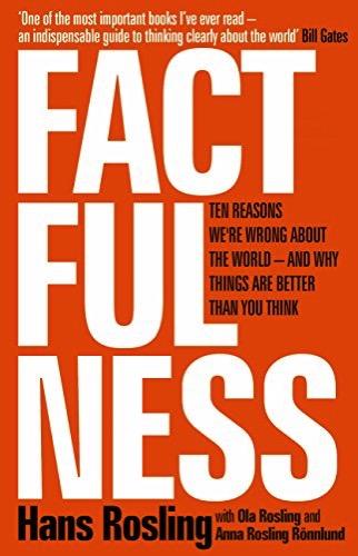 Factfulnessn