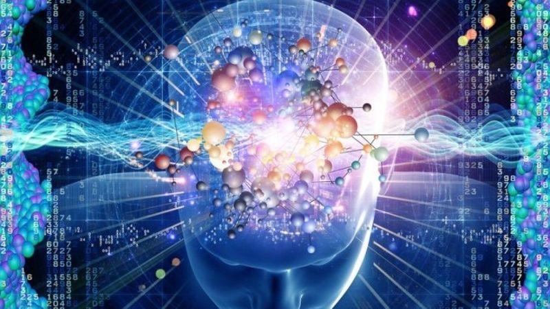 Exploding brain