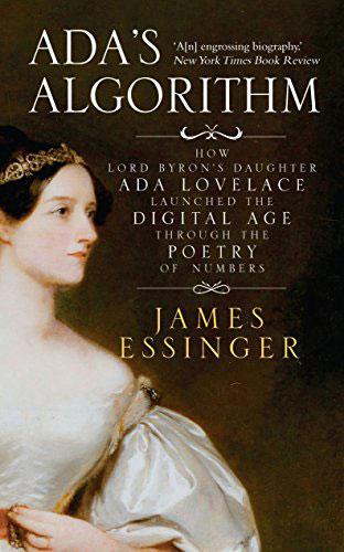 Ada's algorithm por James Essinger