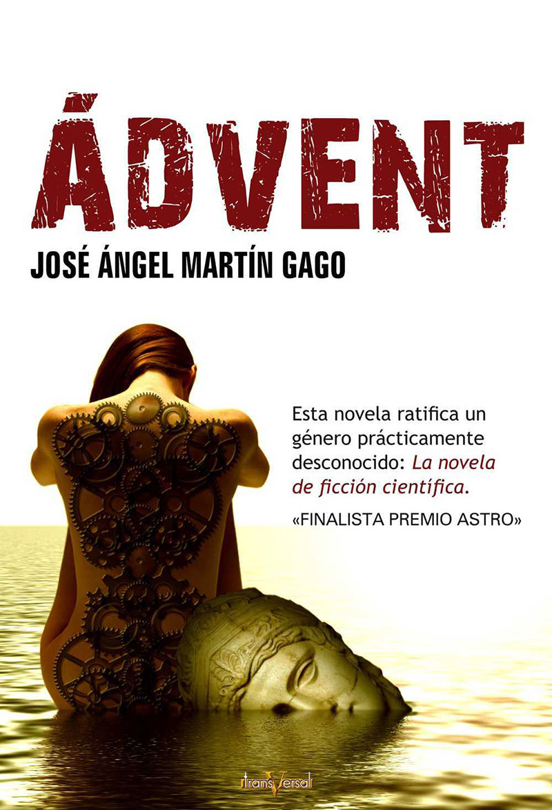 Ádvent por José Ángel Martín Gago