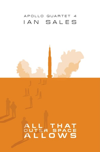 All that outer space allows, por Ian Sales