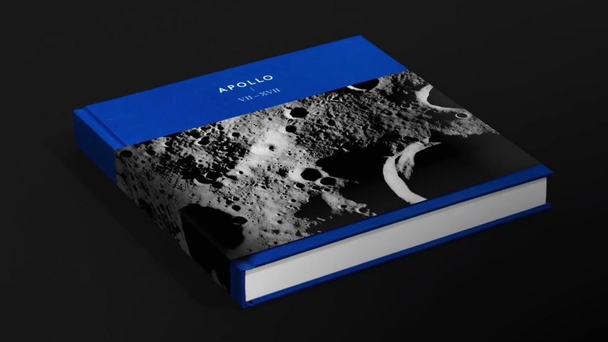 Portada de Apollo VII-XVII